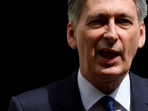 Philip Hammond will vote against pre-Christmas election to get Brexit done first