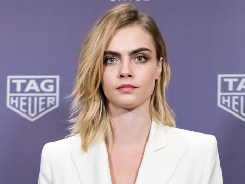 Cara Delevingne 'increases security at home' after stalker hell