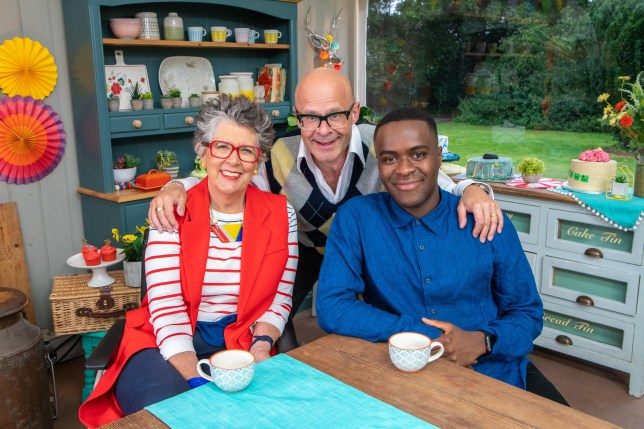 Host line-up for Channel 4's Junior Bake Off revealed