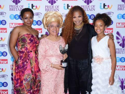 What time is The Pride Of Britain Awards on ITV tonight?