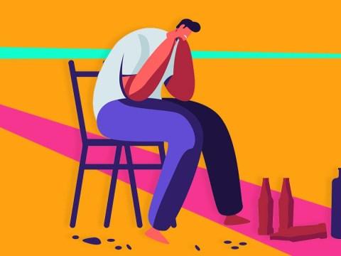 Binging alcohol after Sober October is a 'true risk'