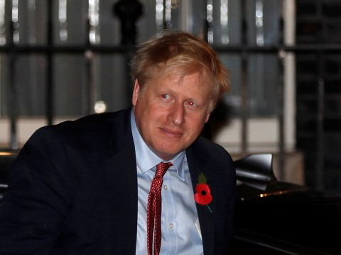 Boris Johnson could abandon London seat to make sure he is re-elected