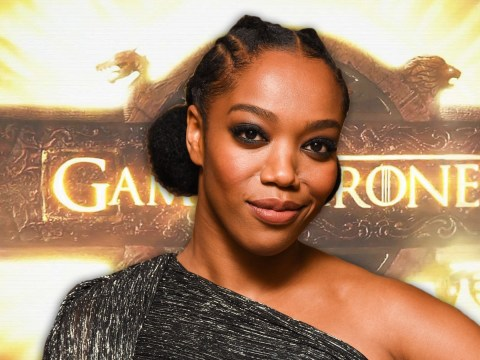 Game of Thrones prequel star Naomi Ackie breaks silence on shock axe: 'I'm taking it in my stride'
