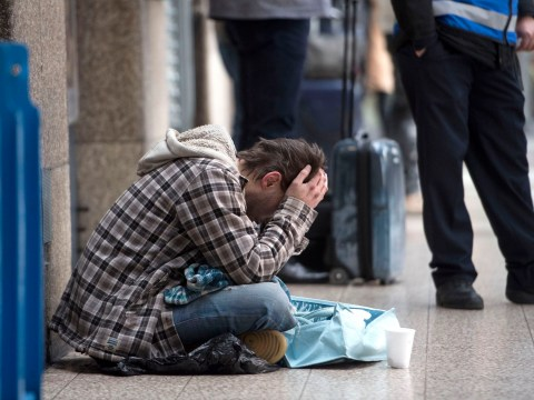 There could be more than 22,000 homeless young people this Christmas