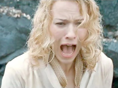 Naomi Watts brushes off Game of Thrones prequel axe by 'screaming it out'