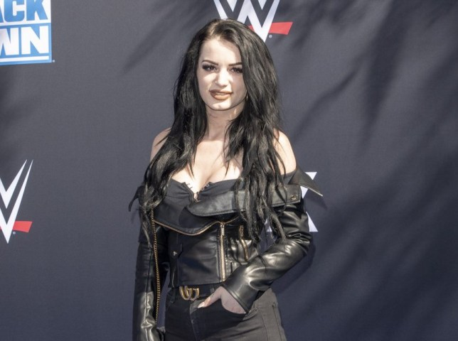 WWE's Paige wants to follow The Rock to Hollywood: Give me a job!
