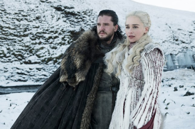Game Of Thrones final season cut pivotal Jon Snow and Daenerys scene which would have explained Mad Queen twist