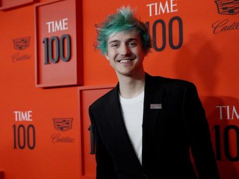 Ninja gives surprise £23,000 bushfire donation to Australian YouTuber