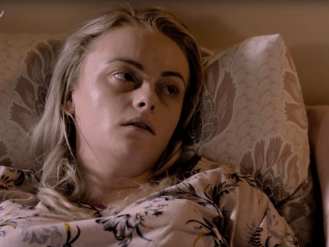 Did Sinead die last night in Coronation Street – What happened to her?