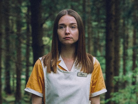 The End Of The F**king World's Jessica Barden explains why she nearly didn't return for season 2