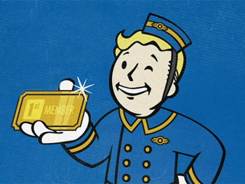Fallout 1st private servers aren't private, unlimited scrapbox isn't unlimited