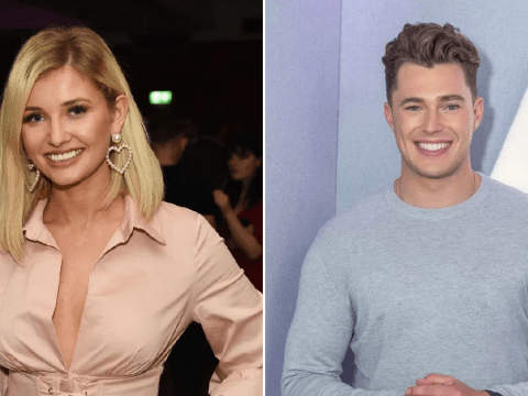 Amy Hart stopped eating after Curtis Pritchard split but was forced to eat by Love Island doctor