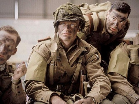 Band Of Brothers follow-up from Steven Spielberg and Tom Hanks heading to Apple TV+