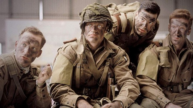 Band Of Brothers follow-up in the works