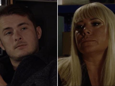 EastEnders spoilers: Sharon Mitchell shocked as Ben reveals Mel Owen harboured Hunter