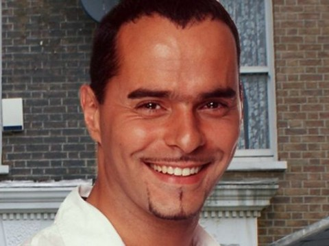 EastEnders star Michael Greco now 'looks like Harry Hill'
