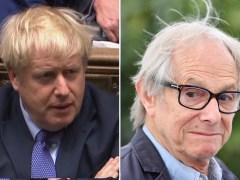 Ken Loach calls on British public to 'defeat' Boris Johnson's Conservative government