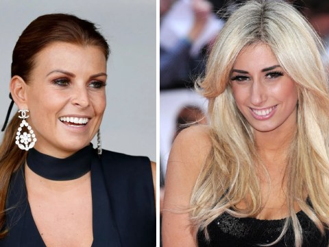 Stacey Solomon criticises Coleen Rooney for publicly accusing Rebekah Vardy of selling stories