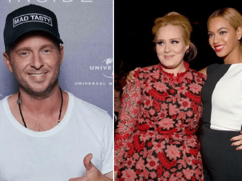 Beyonce and Adele are not collaborating: Ryan Tedder breaks our hearts and confirms it was all a joke