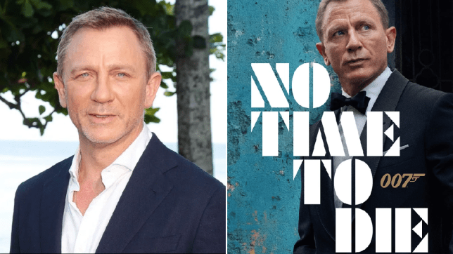 James Bond film, No Time To Die, gets earlier UK release date