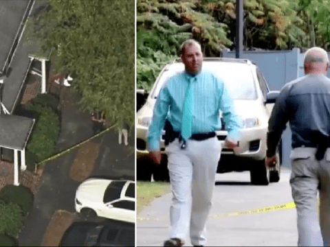 Two adults and three children found murdered in apartment