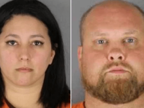 Foster mother bound toddler in sheets to stop her moving then left her to die of thirst