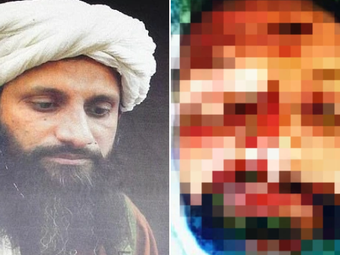 Senior Al-Qaeda commander Asim Omar killed in US raid on Taliban