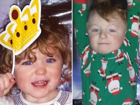 Boy, 9, charged with murdering three toddlers and two adults in house fire