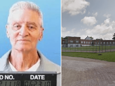 Prosecutors use special trick to keep dangerous pedophile priest, 86, in jail 'forever'