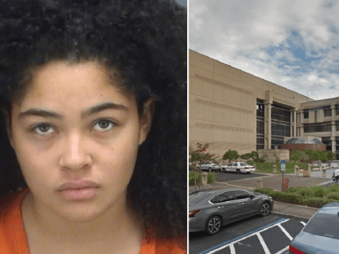 'Babysitter, 19, showed girl, 6, porn, then made child perform sex act on her'