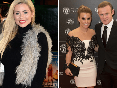 Nicola McLean claims Coleen Rooney 'is used to being betrayed' as she wades into savage Rebekah Vardy feud