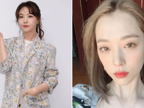 Girl's Day star Minah exposes troll who asked if she 'wanted to go next' after Sulli's death