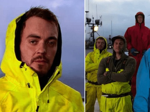 Deadliest Catch star 'arrested on suspicion of heroin possession'
