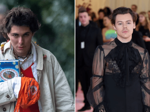 Harry Styles' stalker spared jail and given restraining order after sleeping outside star's home