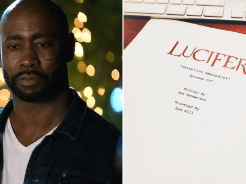 Lucifer season 5 episode 5 title reveals Amenadiel is 'finally getting a job' as newest detective on the squad