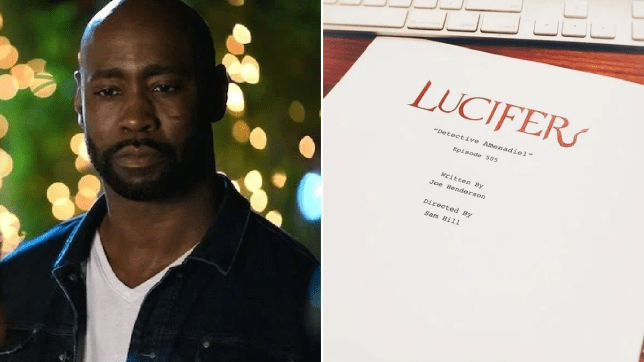 Lucifer Amenadiel (Picture: NetfliX)