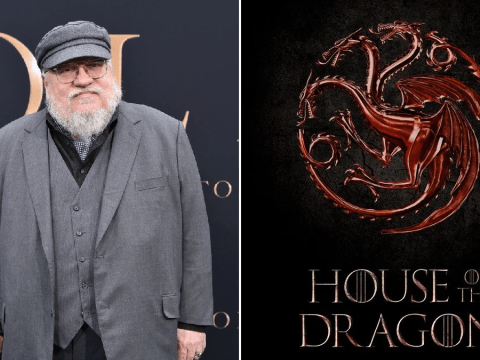 George RR Martin confirms separate Game Of Thrones spin-off after prequel was cancelled