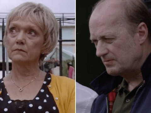 EastEnders spoilers: Shock twist as Daniel Cook revealed to be alive as Jean Slater attends his memorial service