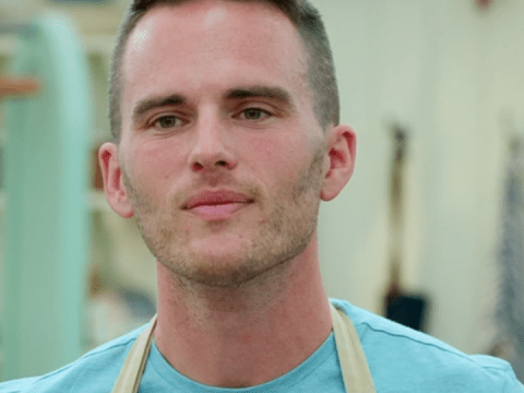 Great British Bake Off's David crowned 2019 winner after incredible final performance