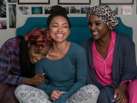 Netflix's Dear White People will come to an end after season 4