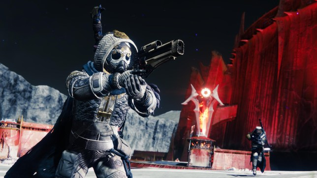 Destiny 2 New Light and Shadowkeep could delete your characters – but only if you've just started
