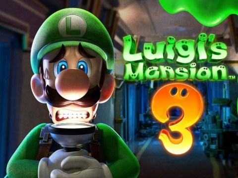 Luigi's Mansion 3 review – supernatural beauty