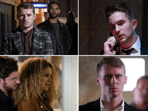 10 EastEnders spoilers: Shock death, violent revenge and Whitney in danger