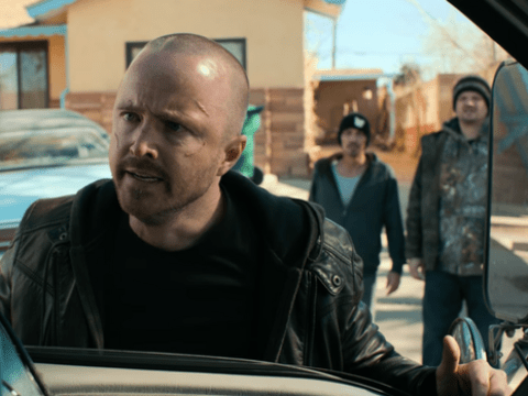 Breaking Bad: El Camino – Alternative endings that Aaron Paul and Vince Gilligan fought to keep