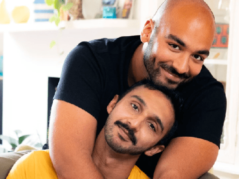 Gay and bisexual South Asian men launch HIV test campaign to help diversify LGBTQ+ spaces