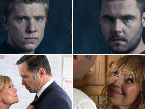 10 Emmerdale spoilers: Shock death, Robert and Aaron double exit and Moira's lies exposed