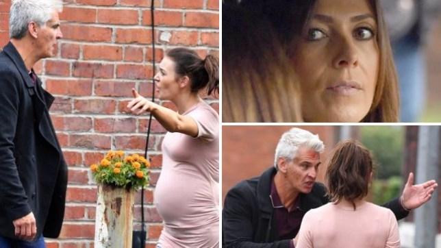 Coronation Street spoilers: Michelle Connor discovers Robert Preston's devastating betrayal