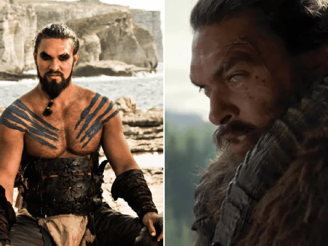 The extraordinary story behind Jason Momoa landing Khal Drogo in Game of Thrones – it was all down to you