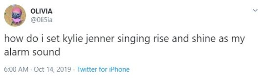 Kylie Jenner singing meme