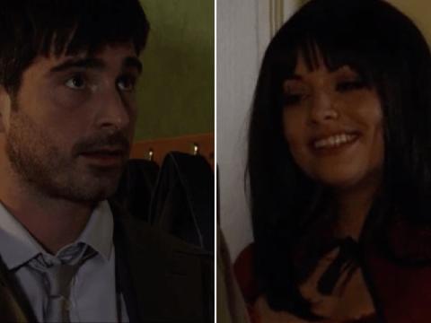 EastEnders spoilers: Leo King's dark actions revealed as he seduces Whitney Dean